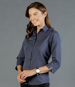 Gloweave Ladies Smith Shirt