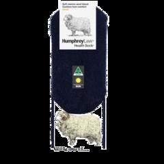 Humphrey Law Cushion Sole Health Sock