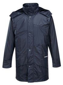 Huski Farmers Breathable Jacket