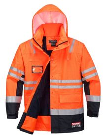 Huski Flame Retardant Jacket