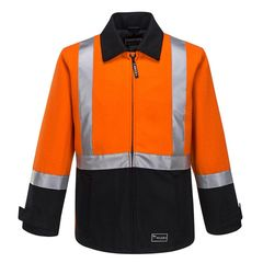 Huski Welder Bluey Jacket