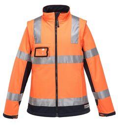 Huski Womens Kimberly Softshell Jacket