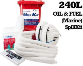Hydrocarbon Spill Kit