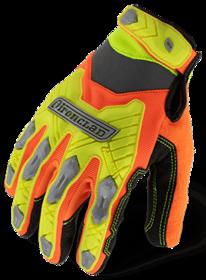 Ironclad Command Impact Hi-Vis Glove