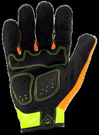 Ironclad Command Impact Hi Vis Glove
