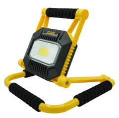 Ironclad Foldable Led Work Light - Battery Included