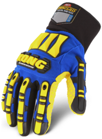 KONG Cold Condition Waterproof Glove