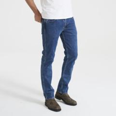 LEVI+39S 511 Slim Fit Workwear Jeans