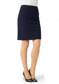 Ladies Classic Knee Length Skirt