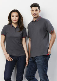 Ladies Jet Polo