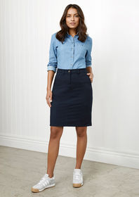 Ladies Lawson Skirt