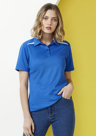 Ladies Sonar Polo
