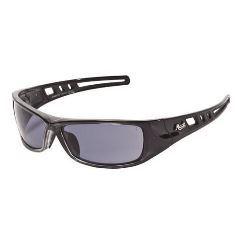 Mack B Double Polarized Safety Glasses