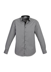 Mens Edge Long Sleeve Shirt