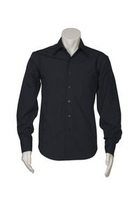Mens Metro Long Sleeve Shirt
