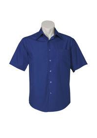 Mens Metro Short Sleeve Shirt