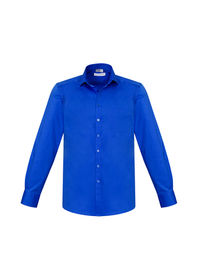 Mens Monaco Long Sleeve Shirt