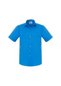 Mens Monaco Short Sleeve Shirt