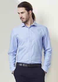 Mens Regent Long Sleeve Shirt