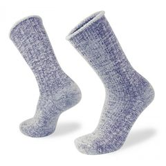 Merino Fleece Socks