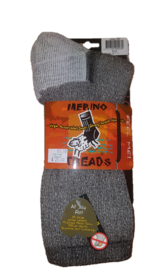 Merino Tread Allday Sock