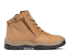 Mongrel Zipsider Safety Boot