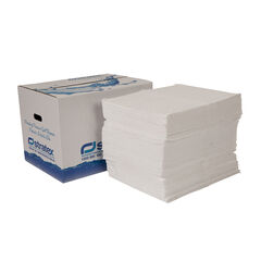 Oil & Fuel Standard Absorbent Pads - Box of 200