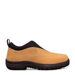 Oliver Wheat Slip On Sports Shoe