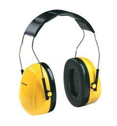 Peltor H9A Earmuffs
