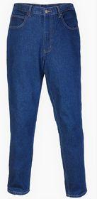 A pair of Pilbara Denim blue Jeans