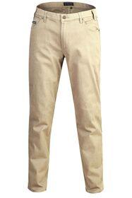 Pilbara Men's Cotton Stretch Jean