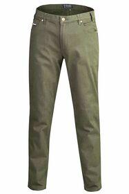Pilbara Men+39s Cotton Stretch Jean