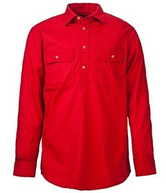 Pilbara Work Shirt