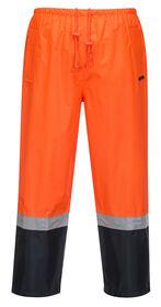 Portwest Hi-Vis Waterproof Pants