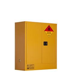Pratt 100L Organic Peroxide Cabinet