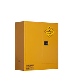 Pratt 160L Oxidizing Agent Storage Cabinet