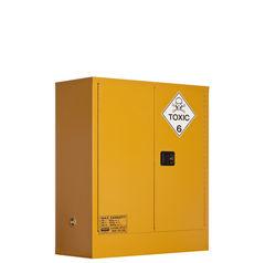 Pratt 160L Toxic Storage Cabinet
