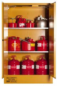 Pratt 250L Flammable Liquid Cabinet