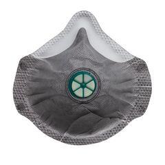 ProChoice Dust Masks P2+Valve+Carbon