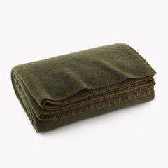 Pure Wool Fire Blanket