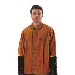 Pyromate® Red Welders Jacket