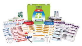 R3 | Trauma Emergency Response Pro Kit