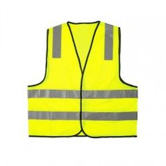 Reflective Hi-Vis Safety Vest