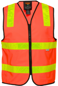 Vic Roads Safety Vest