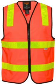 Vic Roads Safety Vest