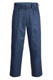 Ritemate Mens Cotton Drill Work Pants