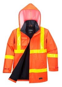 Huski Roads 2 In 1 Jacket