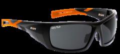 SWF Polarised Chisel Safety Glasses