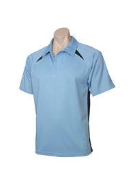 Splice Polo Shirt