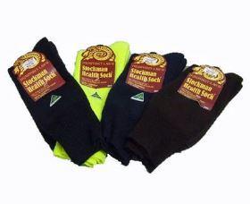 Stockman Health Sock